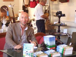 Samphire Coast Book Signing