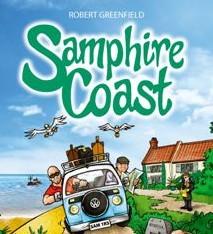 Meet local author Robert Greenfield