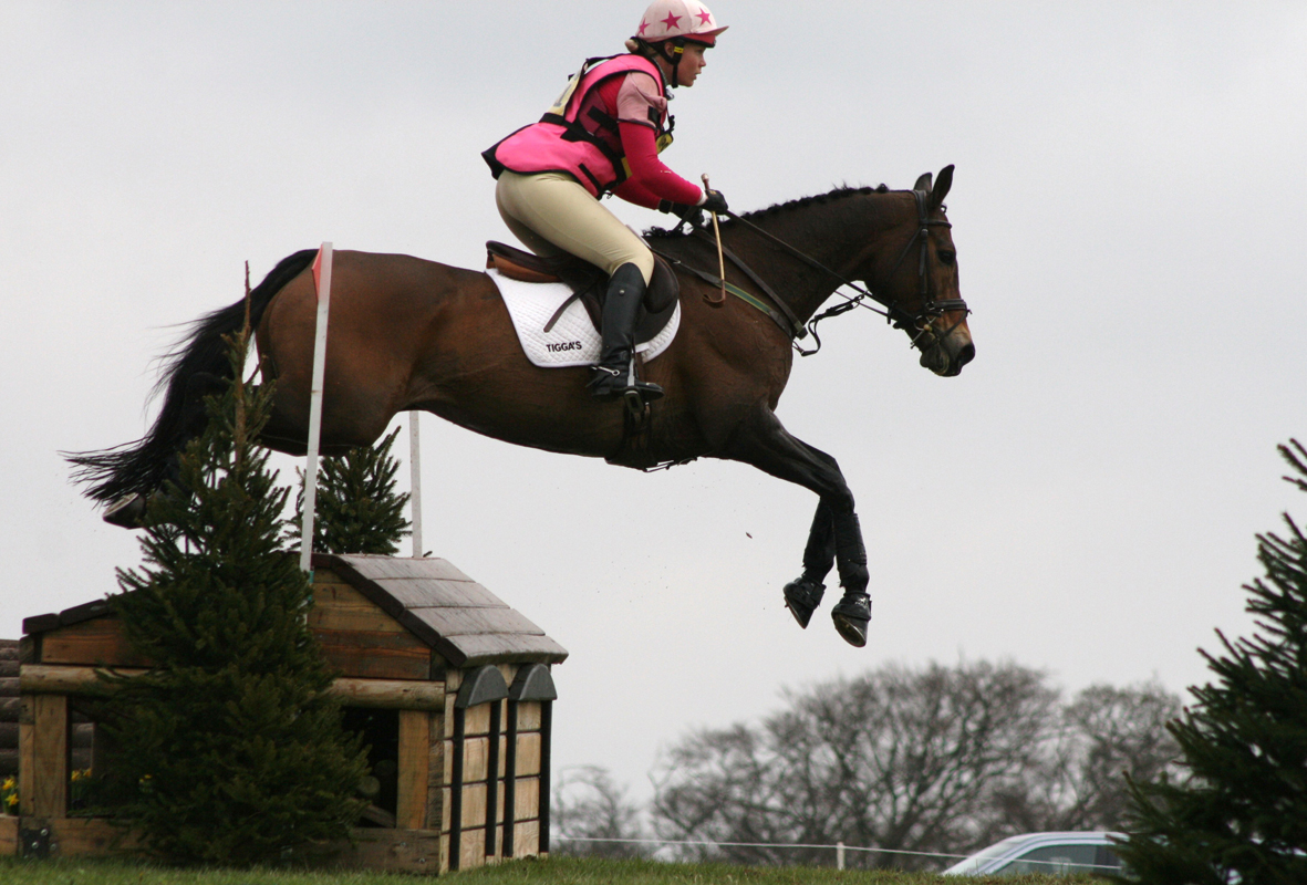 Burnham Market International Horse Trials March 2013