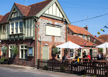 The Nelson Country Inn Burnham Market