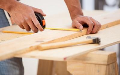 SCT Carpentry Bircham