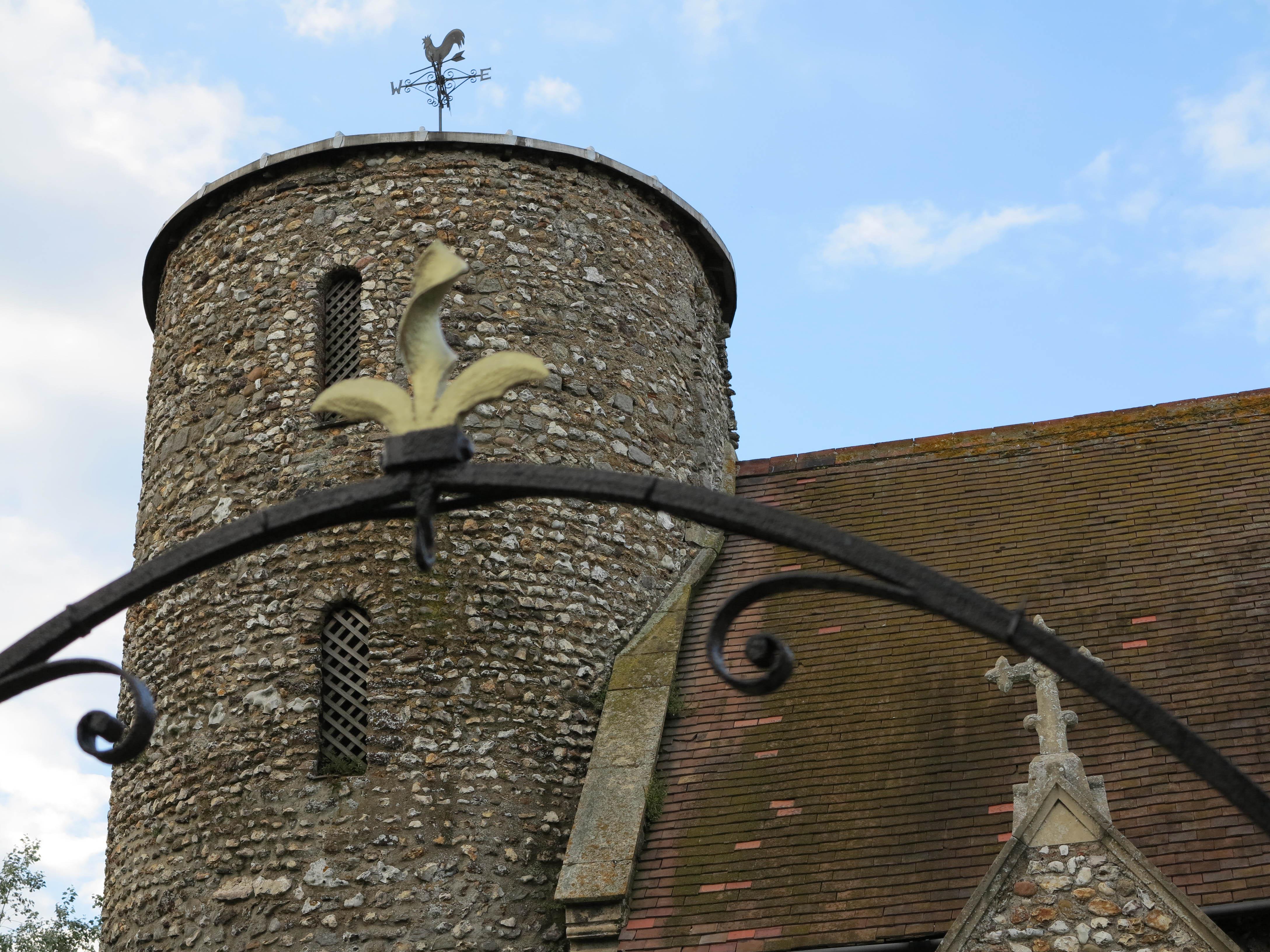 Churches in the Burnhams