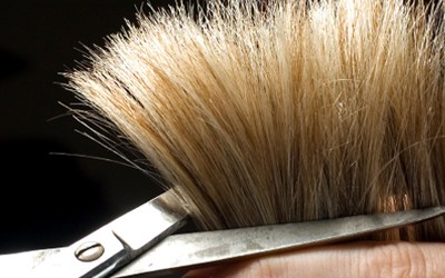 Freelance Hair by Anna