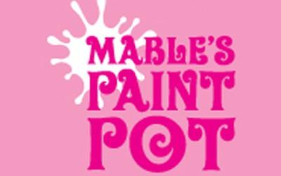 Mable's Paint Pot Burnham Market