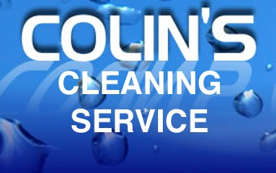 Colin's Cleaning Service