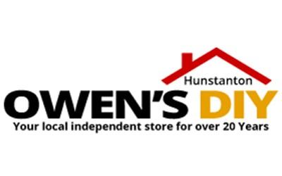 Owen's DIY Ltd Hunstanton