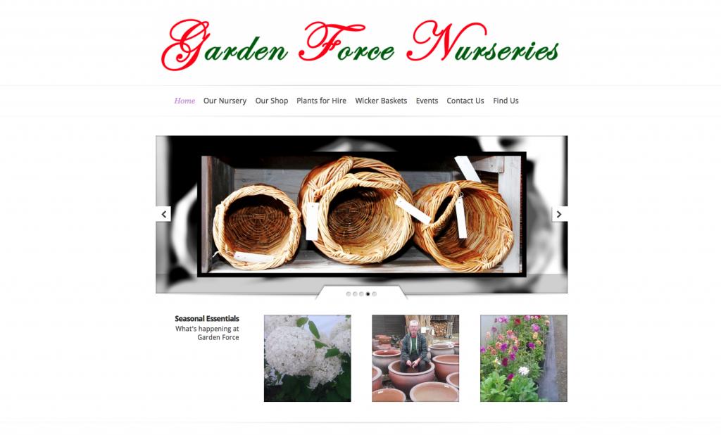 Garden Force Nurseries