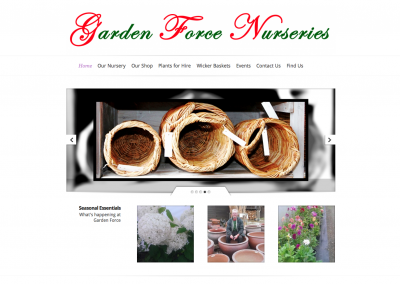 Garden Force Nurseries