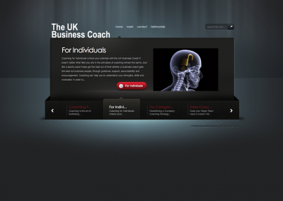 The UK Business Coach