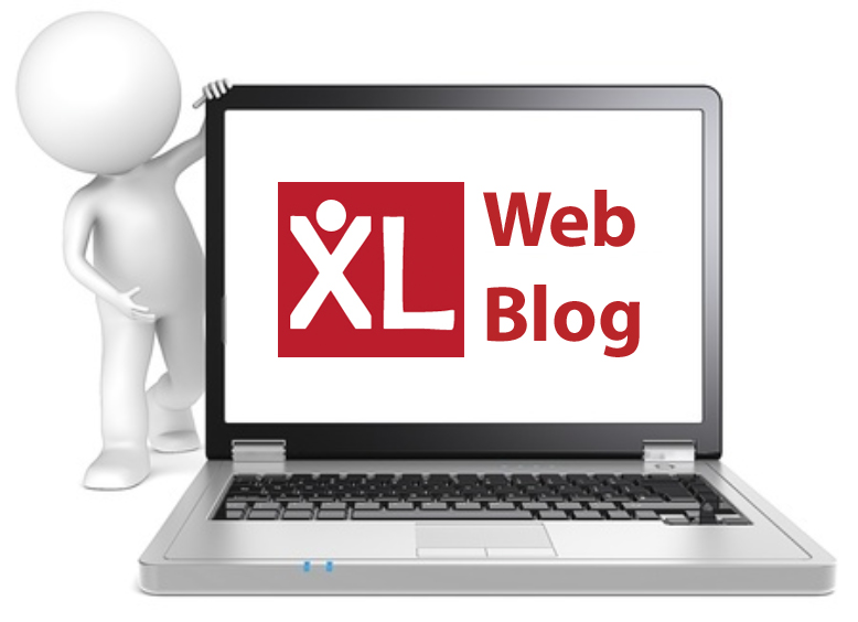 Welcome to the XL Web Blog