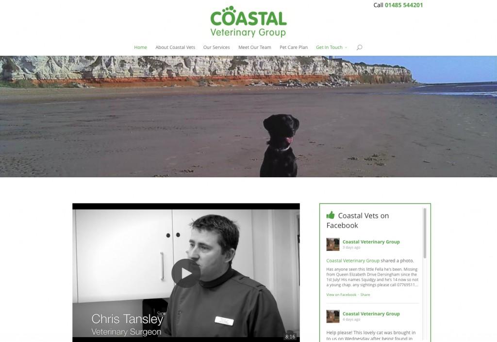 Coastal Vets