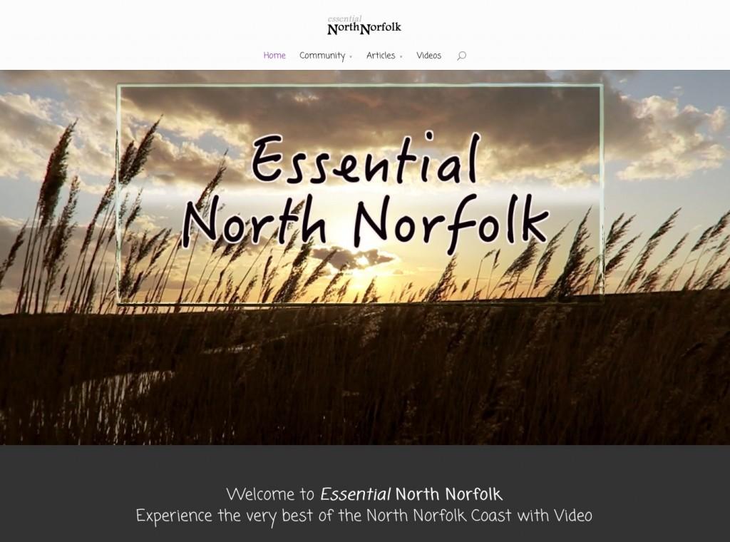Essential North Norfolk